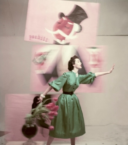 Slow Motion, March 1, 1952