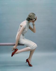 Red Heels, April 1, 1957