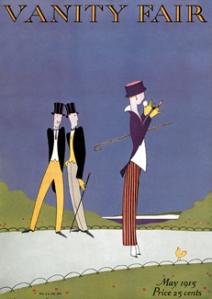 Vanity Fair May 1915