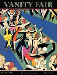 Vanity Fair December 1927
